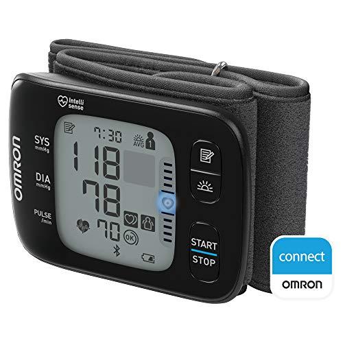 Preisvergleich Produktbild Omron Rs7 Intelli It Hand 1 stk