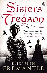 Sisters of Treason by Elizabeth Fremantle (2015-01-29)