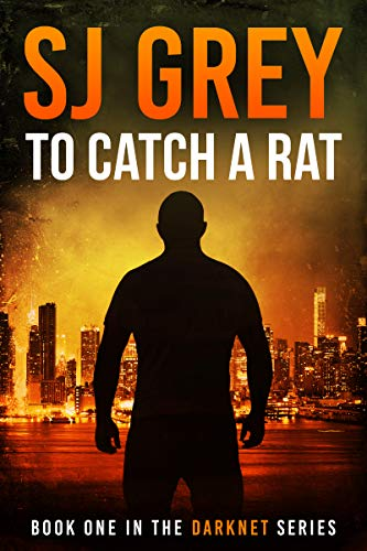 To Catch a RAT: A techno thriller (Darknet series Book 1) (English Edition)