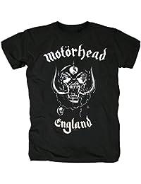 TSP Motörhead - England T-Shirt Herren
