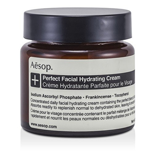 Aesop Perfect Facial Hydrating Cream 60ml/2oz - Hautpflege