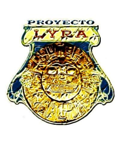 Proyecto Lyra por Gerard  M. Martin