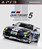 Gran Turismo 5 - Academy Edition (PS3)