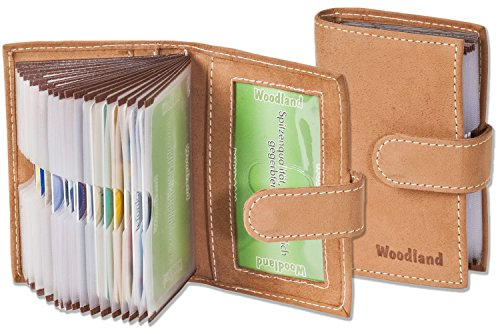 woodland-cas-de-la-carte-xxl-credit-avec-19-compartiments-cartes-de-doux-buff-traitee-a-cognac