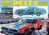 1/16 Richard Petty Stock Car Charger (japan import)
