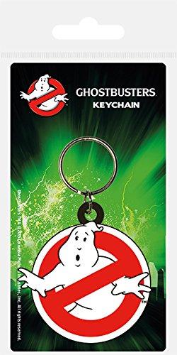 mmi Schlüsselanhänger (Ghostbuster Proton Pack)