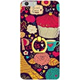 Casotec Paris Flower Love Design 3D Printed Hard Back Case Cover with Metal Ring Kickstand for Micromax Canvas Knight 2 E471