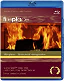 Fireplace - Special Collector's Edition [Blu-ray] [UK Import]