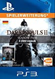 Dark Souls II - Season Pass [PS3 PSN Code für deutsches Konto]