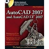 AutoCAD 2007 and AutoCAD LT 2007 Bible by Ellen Finkelstein (2006-07-05)