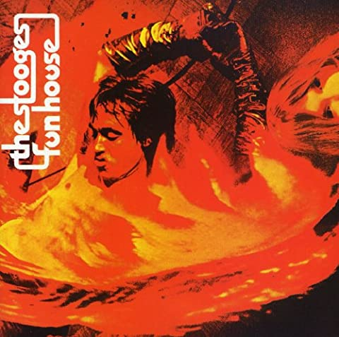 The Stooges Fun House - Fun