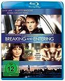 Breaking and Entering - Einbruch und Diebstahl [Blu-ray]