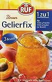 RUF Gelierfix 1 zu 1, 17er Pack (17 60 g)