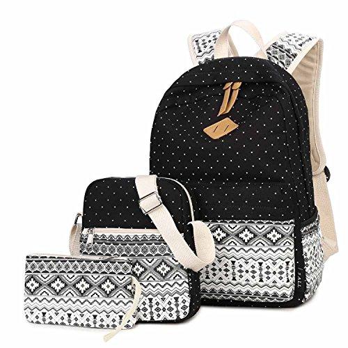Schulrucksack Schulranzen Schultasche Sports Rucksack Freizeitrucksack Daypacks Backpack für Mädchen Jungen & Kinder Damen Herren Jugendliche mit der Großen Kapazität (Jansport Laptop 17 Rucksack)