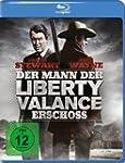 Der Mann, der Liberty Valance erschos...