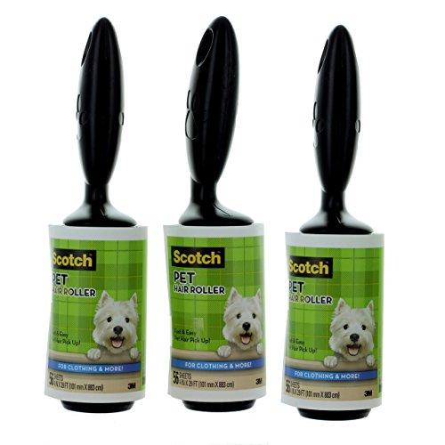 3-m-scotch-brite-brosse-adhesive-retirer-les-peluches-poils-de-chien-etc-56-feuilles-lot-de-3