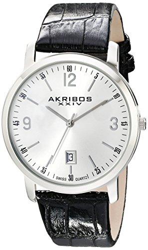 Akribos XXIV AK780SS
