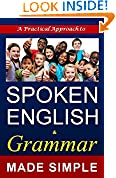 #5: Spoken English & Grammar: A Self Learning Book Made Simple For All.