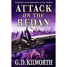 Attack on the Redan (Sergeant 'Fancy Jack' Crossman Book 5)