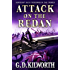Attack on the Redan (Sergeant 'Fancy Jack' Crossman Book 5)