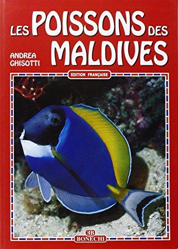 Pesci delle Maldive. Ediz. francese