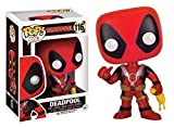 Deadpool Rubber Chicken (Marvel) Funko Pop! Limited Edition Vinyl Figure