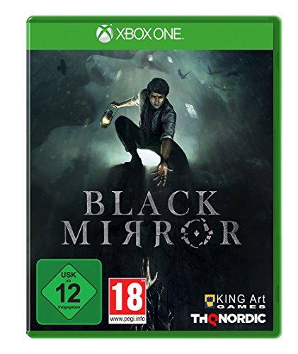 Black Mirror (Xbox One)