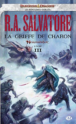 Neverwinter, Tome 3: La Griffe de Charon