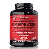 Muscle Meds Carnivor, 1,8kilo