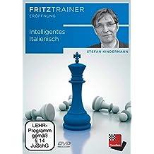 Intelligentes Italienisch: Interaktives Video-Schachtraining mit Fritztrainer