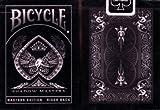Bicycle Playing Cards 'Shadow Masters' im wunderschönen Design inkl. 1 Gaff Card!