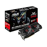 Asus Strix-R9380-DC2-4GD5-GAMING AMD 4GB Grafikkarte