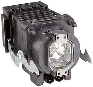 XL-2400 - Lampe mit Gehäuse für Sony KDF-E50A10, KDF-E42A10, KDF-50E2000, KDF-E50A11E, KDF-55E2000, KDF-46E2000, KDF-E50A12U, KDF-50E2010, KDF-42E2000, KDF-E42A11E, KF-E42A10, KF-E50A10 TV's
