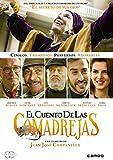 The Weasel's Tale (Region 2) El cuento de las comadrejas