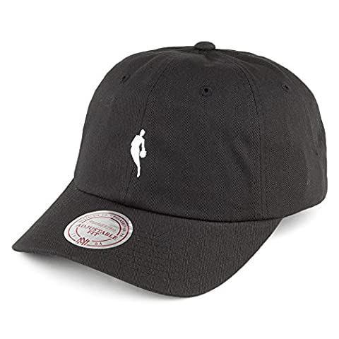 Mitchell & Ness Men Caps / Snapback Cap NBA Little Dribbler Dat Hat black Adjustable