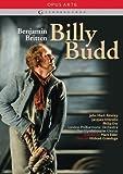 Britten: Billy Budd [2 DVDs]
