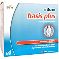 hübner Arthoro® Basis Plus (3-Monatspackung) Kapseln 270 Stück preisvergleich bei billige-tabletten.eu
