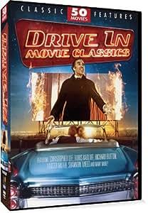 Drive-In Movie Classics [DVD] [Region 1] [US Import] [NTSC]