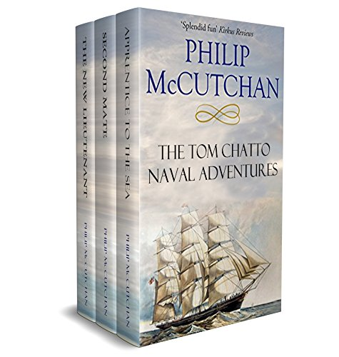 The Tom Chatto Naval Adventures: An omnibus (English Edition)