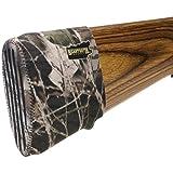 Beartooth Recoil Pad kit - Mossy Oak neoprene gun stock pad with foam inserts