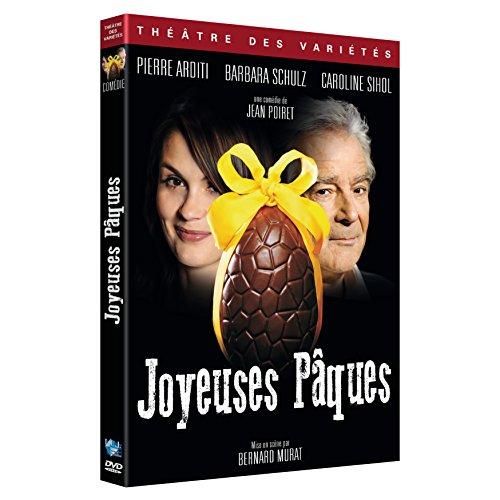Bild von Joyeuses pâques [FR Import]