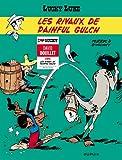 """Afficher """"Lucky Luke n° 19 Les Rivaux de Painful Gulch : Vol.19"""""""