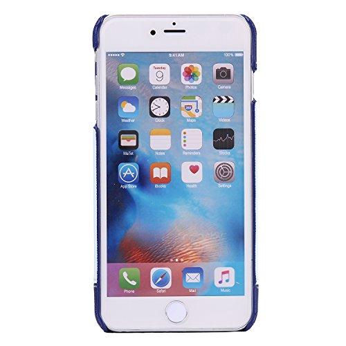 TPU Silikon Schutzhülle Handyhülle Painted pc case cover hülle Handy-Fall-Haut Shell Abdeckungen für Smartphone Apple iPhone 6 6S (4.7 Zoll)+Staubstecker (7AC) 11