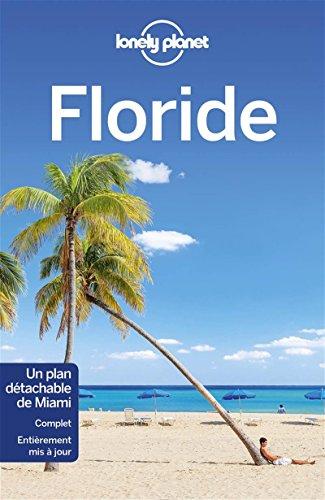 Floride - 4ed par Lonely Planet LONELY PLANET