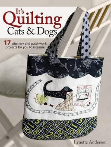 It's Quilting Cats & Dogs por Lynette Anderson