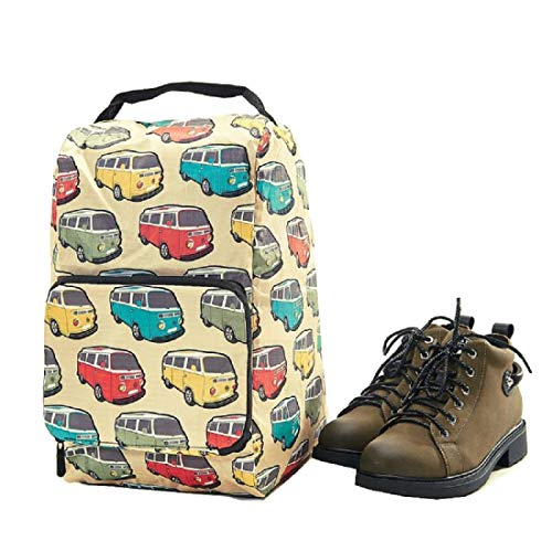 Eco Chic Foldable Walking/Hiking/Welly Boot Bag