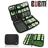 Elektronik Zubehör CARRY ON BAG/Organizer für Kabel/USB Stick Shuttle Raumschiff/Festplatten/Scheintasche DIS m schwarz