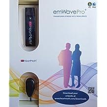 emWave Pro Stressreduzierungssystem für MAC und PC
