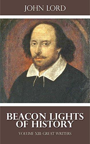 Beacon Lights of History : Great Women, Volume VII (Illustrated)