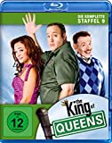 The King of Queens - Die komplette Staffel 9 [Blu-ray]